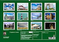 Englands Süden (Wandkalender 2019 DIN A2 quer) - Produktdetailbild 13