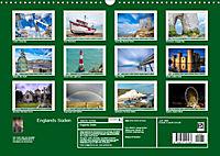 Englands Süden (Wandkalender 2019 DIN A3 quer) - Produktdetailbild 13