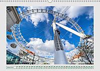 Englands Süden (Wandkalender 2019 DIN A3 quer) - Produktdetailbild 1