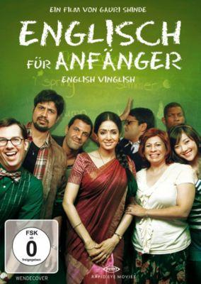 Englisch für Anfänger - English Vinglish, English Vinglish