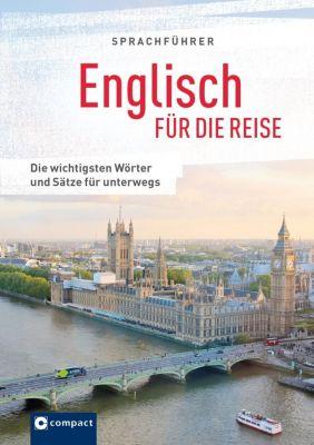 Englisch für die Reise, Mike Hillenbrand, Todd R. Rives