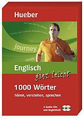 Englisch ganz leicht, Claus Schweitzer