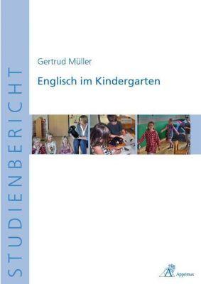 Englisch im Kindergarten, Gertrud Müller