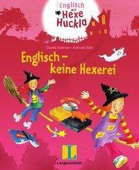 Englisch - keine Hexerei, m. 2 Audio-CDs, Neuausgabe - Claudia Guderian pdf epub