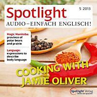 Koch mit oliver unsere angebote zum thema weltbild for Kochen englisch