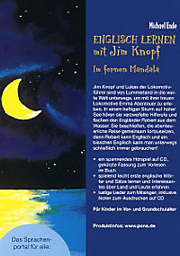 englisch lernen mit jim knopf m audio cd buch portofrei. Black Bedroom Furniture Sets. Home Design Ideas