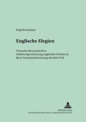 Englische Elegien, Katja Kraushaar
