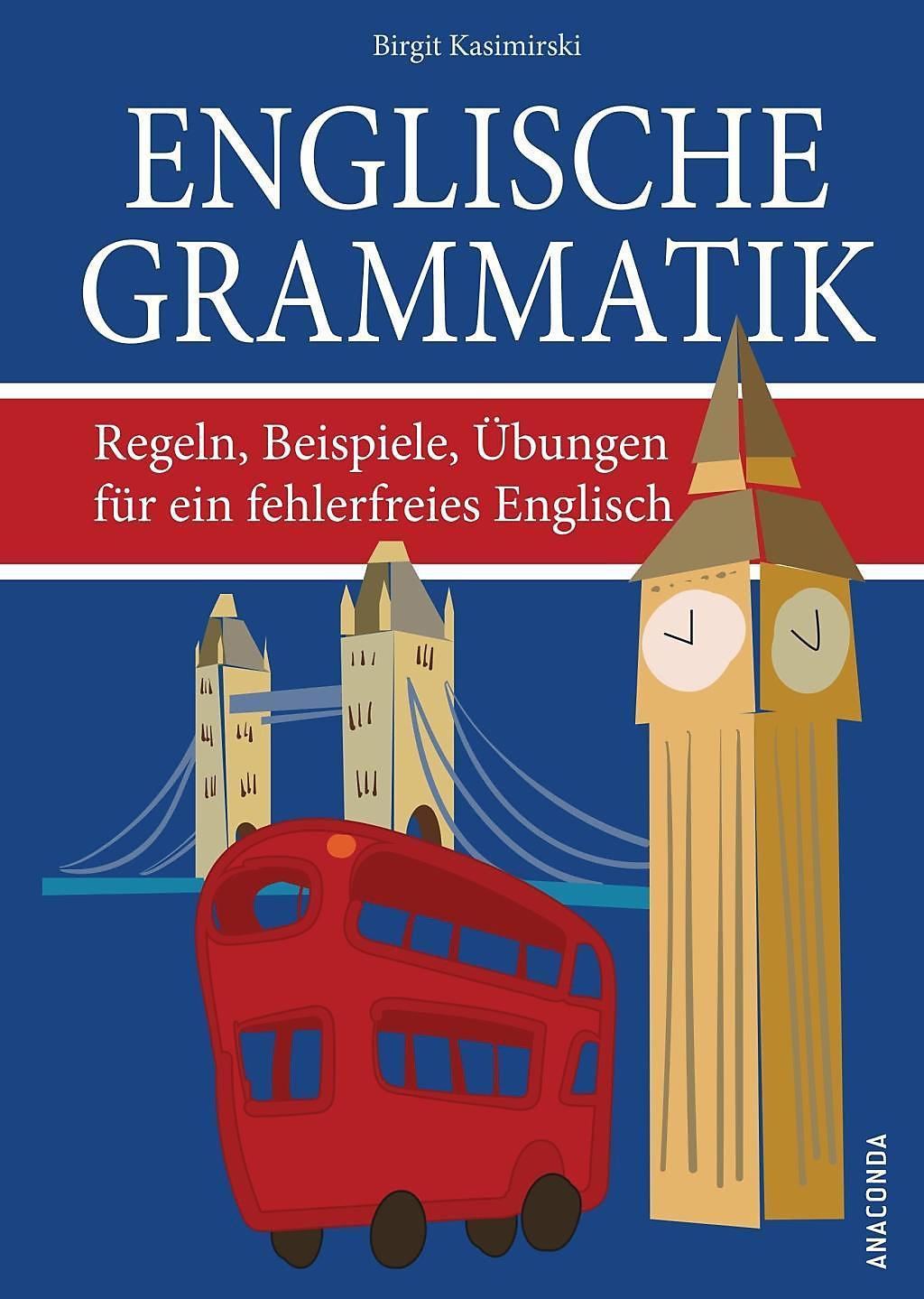 Englische Grammatik Buch jetzt bei Weltbild.de online ...