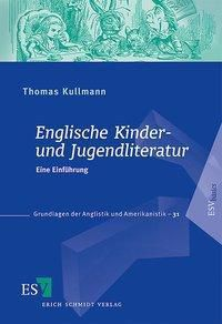 Englische Kinder- und Jugendliteratur, Thomas Kullmann