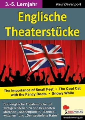 Englische Theaterstücke, Paul Davenport