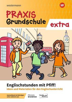 Englischstunden mit Pfiff!, m. Audio-CD