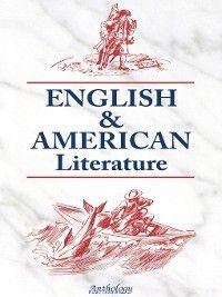 English & American Literature. Английская и американская литература, Наталья Утевская