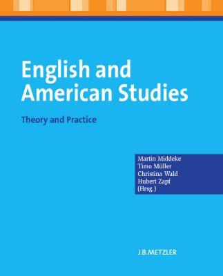English and American Studies, Martin Middeke