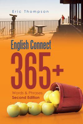English Connect 365+, Eric Thompson