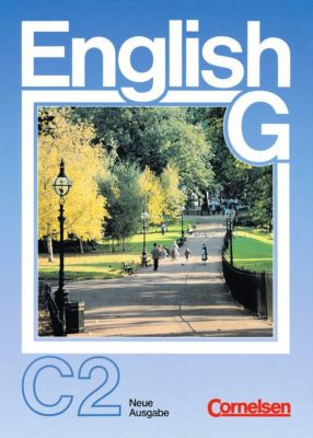 English G, Ausgabe C, Neue Ausgabe: Bd.2 Schülerbuch