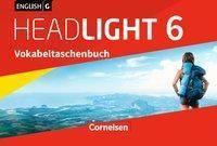 English G Headlight, Allgemeine Ausgabe: .6 10. Schuljahr, Vokabeltaschenbuch -  pdf epub