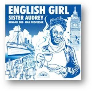 English Girl (12 Inch Single), Sister Audrey