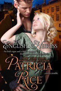 English Heiress, Patricia Rice