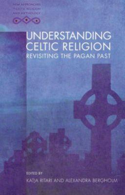 English Language: Understanding Celtic Religion