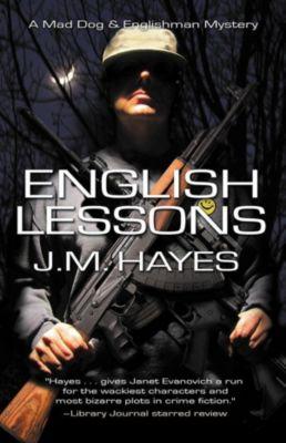 English Lessons, J M Hayes