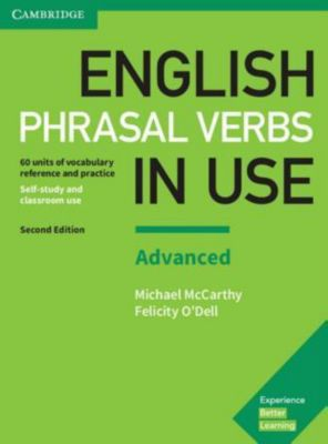 English Phrasal Verbs in Use Advanced 2nd Edition