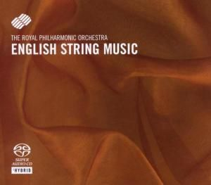 English String Music (Various), Rpo, Wordsworth