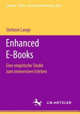 Enhanced E-Books - Stefanie Lange |
