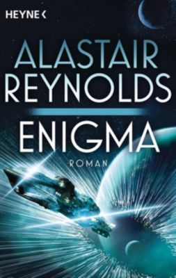 Enigma - Alastair Reynolds pdf epub
