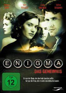 Enigma - Das Geheimnis, Robert Harris