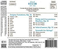 Enigma Variationen/+ - Produktdetailbild 1