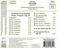 Enigma Variationen,Op 36*Hurst - Produktdetailbild 1