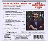Enigma Variations - Produktdetailbild 1