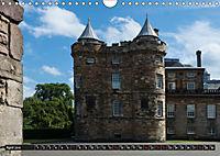 Enjoy Edinburgh 2019 (Wall Calendar 2019 DIN A4 Landscape) - Produktdetailbild 4