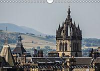 Enjoy Edinburgh 2019 (Wall Calendar 2019 DIN A4 Landscape) - Produktdetailbild 1