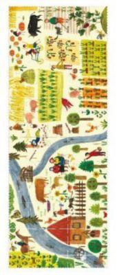 Enjoy the Farm (Kinderpuzzle)