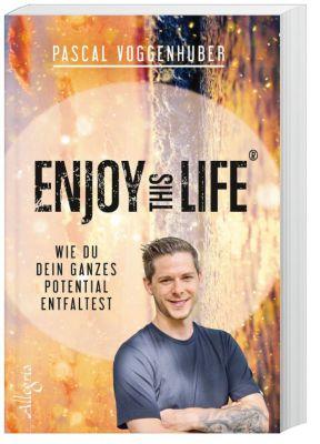 Enjoy this Life®, Pascal Voggenhuber
