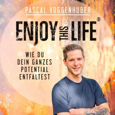 Enjoy this Life®, Pascal Voggenhuber