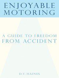 Enjoyable Motoring, D. V. Haines