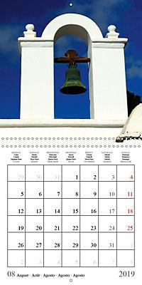 Enjoying Lanzarote (Wall Calendar 2019 300 × 300 mm Square) - Produktdetailbild 8