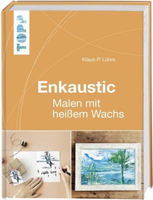 Enkaustic - Klaus-P. Lührs |
