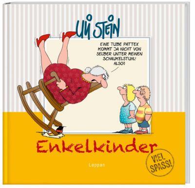 Enkelkinder - Viel Spaß!, Uli Stein