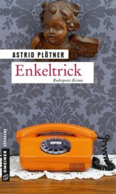 Enkeltrick, Astrid Plötner
