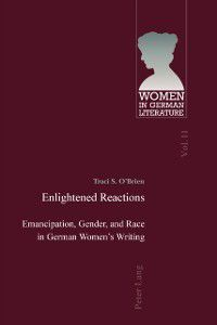 Enlightened Reactions, Traci S. O'Brien