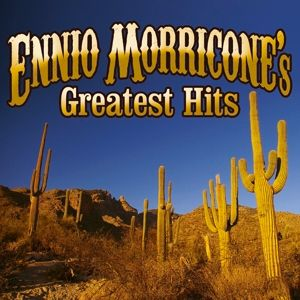 Ennio Morricone S Greates, Various