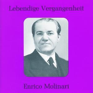 Enrico Molinari, E. Molinari, L. Molajoli
