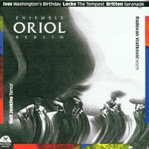 Ensemble Oriol Berlin, Ensemble Oriol Berlin, Jenkins