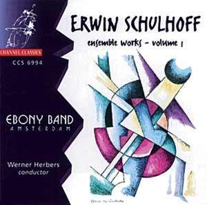 Ensembleworks Vol.1, Ebony Band