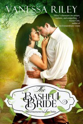 Entangled: Amara: The Bashful Bride, Vanessa Riley