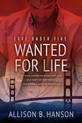 Entangled: Amara: Wanted for Life, Allison B. Hanson