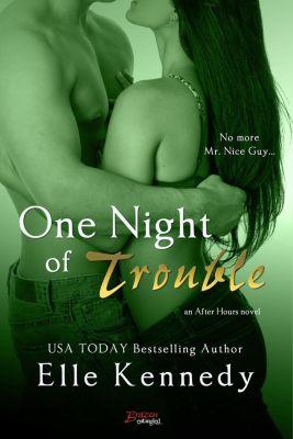 Entangled: Brazen: One Night of Trouble, Elle Kennedy